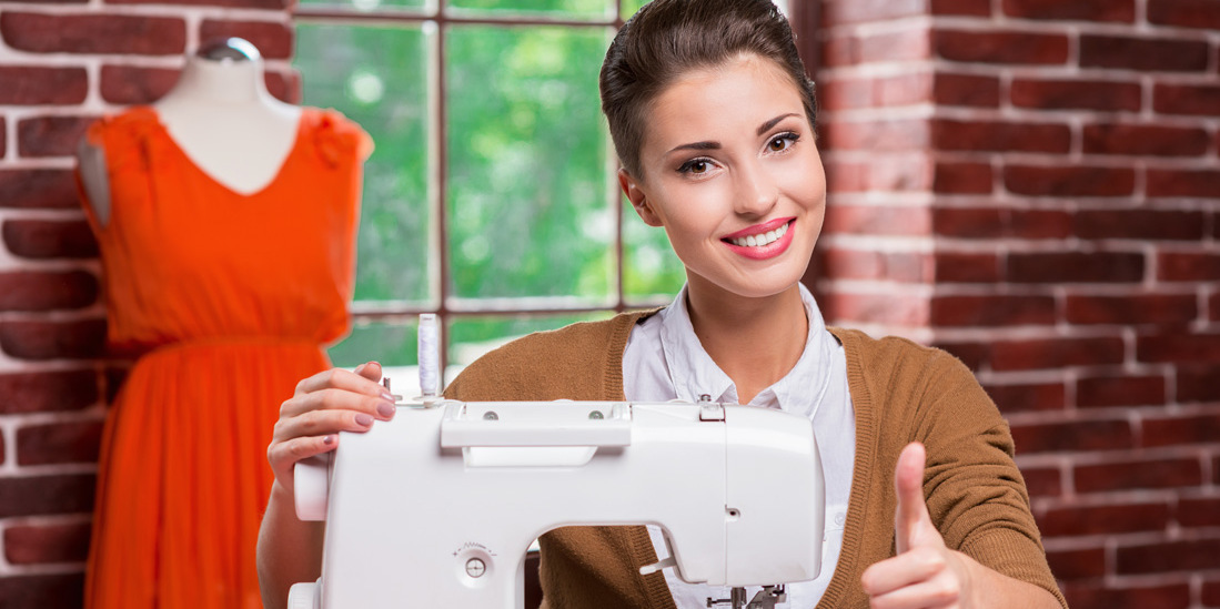 Creative Sewing & Crafts Teacher