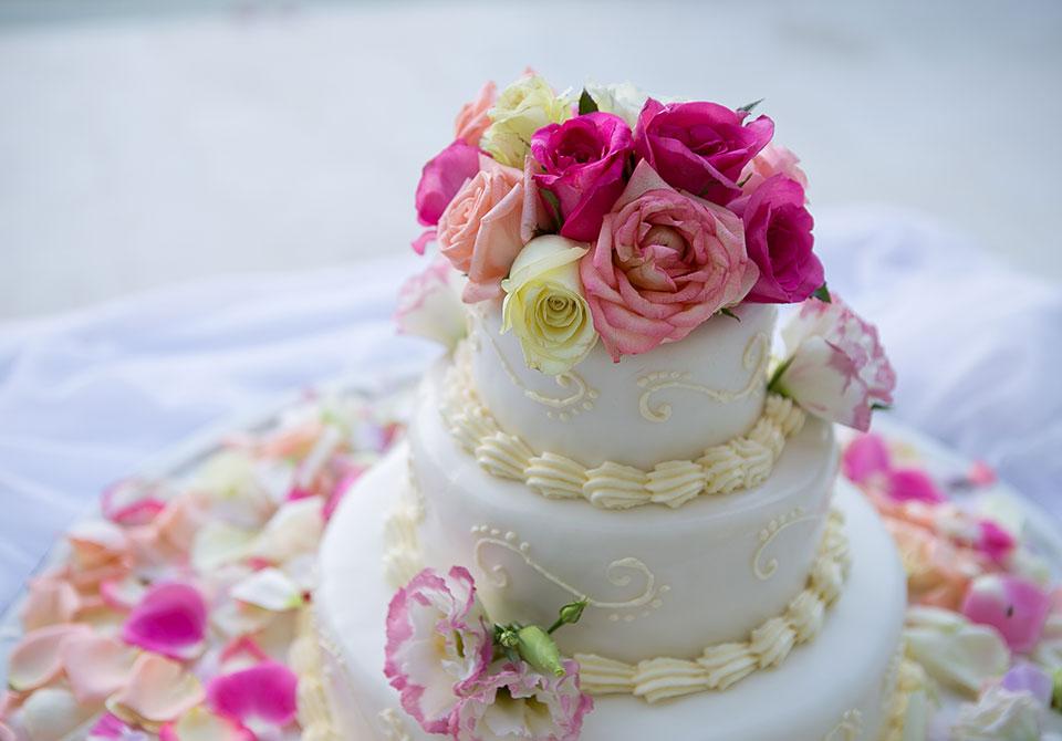 Sophisticated Baking & Cake Design