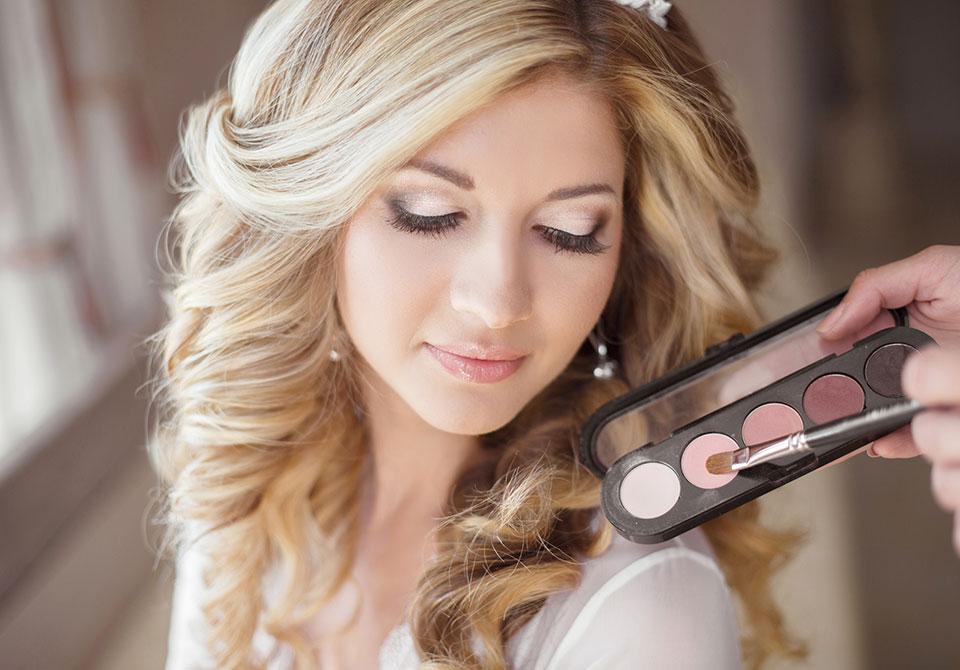 Bridal & Special Occasions Makeup