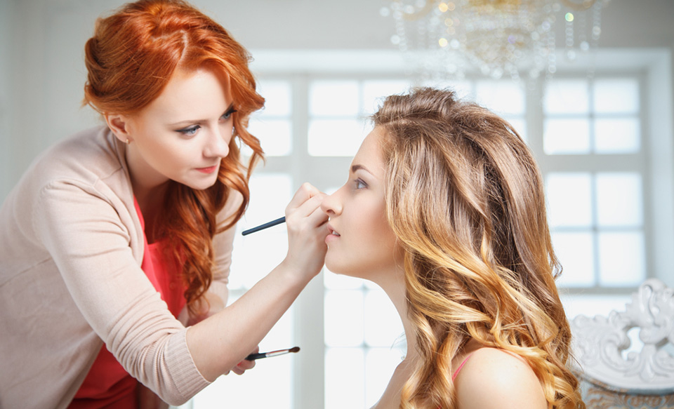 Online Makeup Course | TRENDIMI Academy
