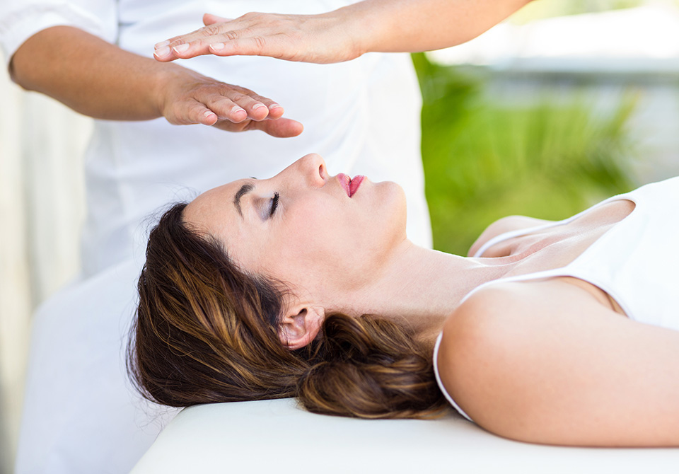 an overview of the discovery of massage therapys healing powers