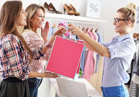 online personal shopper course Trendimi